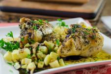 Pollo con patatas-14