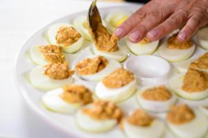 Huevos Rellenos-17