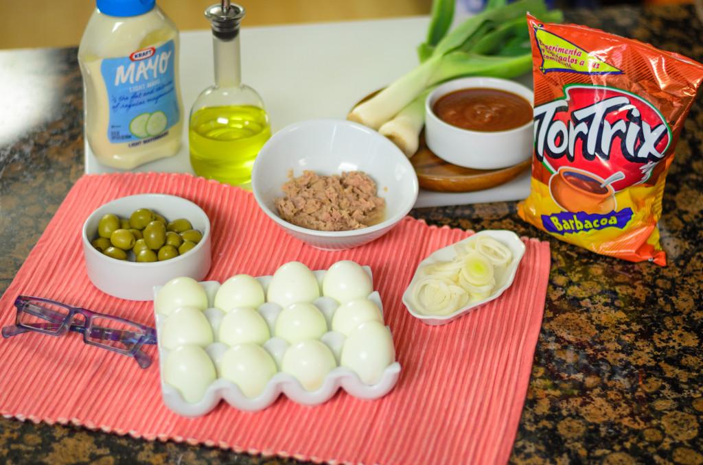 Huevos Rellenos-9