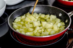Pollo con patatas-8
